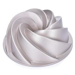 Forma do babki spirala 24x10 cm DUKA GODIS