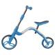 Rowerek biegowy i hulajnoga w jednym EVO 360° Pro