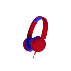 JBL Słuchawki dla dzieci JR300 Niebiesko-czerwone