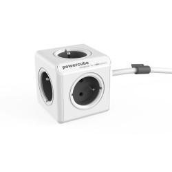 PowerCube Extended 1,5 m - szary