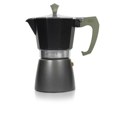 DUKA Tryck induktion kawiarka ciś.czarn.6F