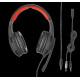 Zestaw gamingowy TRUST GXT784 mysz + słuchawki
