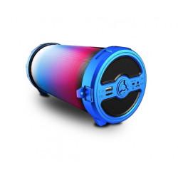 Głośnik bezprzewodowy 50W Cyclone 301 - niebieski