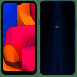 Smartfon SAMSUNG Galaxy SM-A207 A20s Czarny