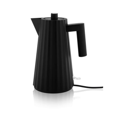PLISSÉ - czajnik elektryczny, czarny 1,7 l