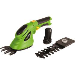 Nożyce akumulatorowe do trawy i krzewów Fieldmann FZN 4101-A