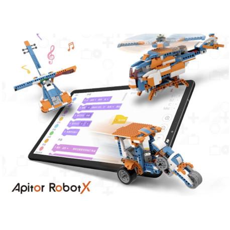 Robot edukacyjny ApitorX