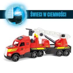 WADER Magic Truck Action straż pożarna 36220