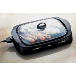grill elektryczny la grigliata 2000