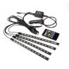 System samochoowego oświetlenie LED Technaxx TX-140
