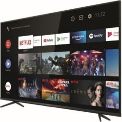 TV 43`` THOMSON 43UG6400, 4K, SMART ANDROID, DVB-T2/C/S2,
