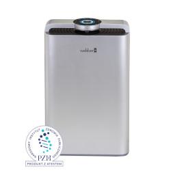 Oczyszczacz z nawilżaczem Ewapooryzacyjnym Webber AP 9700 WIFI (srebrny)