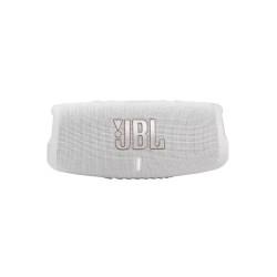 Bezprzewodowy wodoodporny głośnik Bluetooth JBL CHARGE 5 Biały