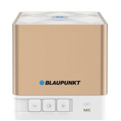 Przenośny głośnik Bluetooth - BT02GOLD